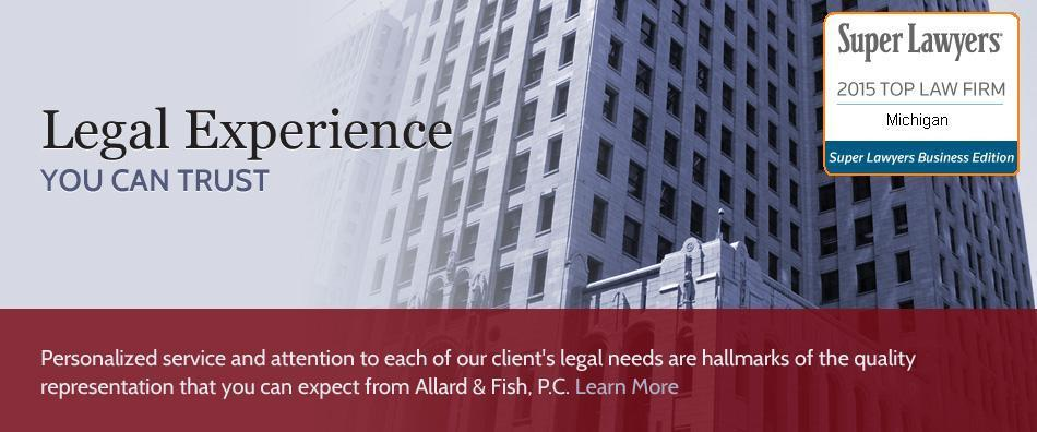 legal-experience